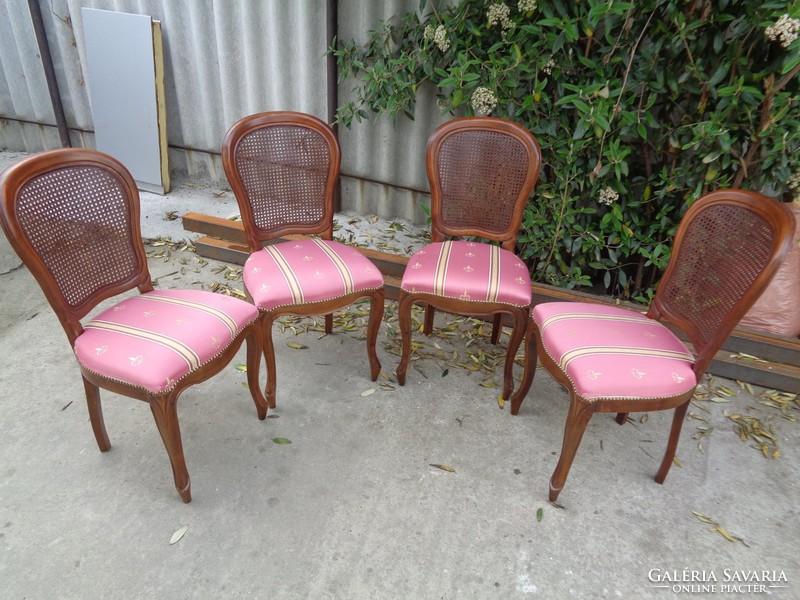 4db szék , étkezőgarnitúrához Bútor | Galéria Savaria